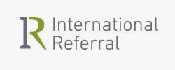 internacional referral