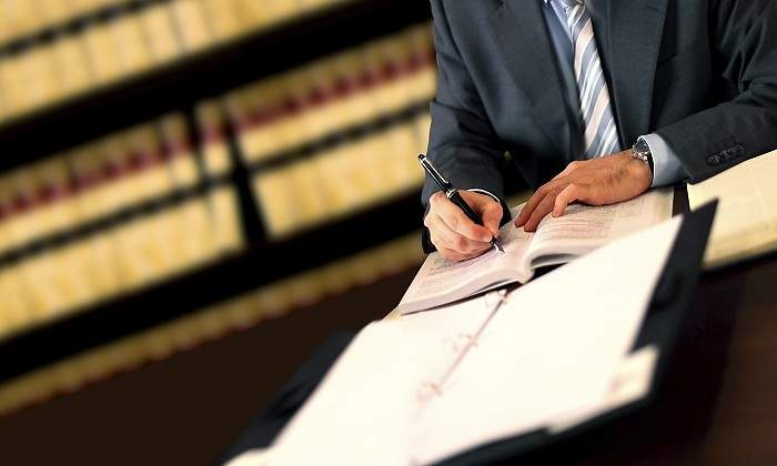 The professional civil liability of notaries