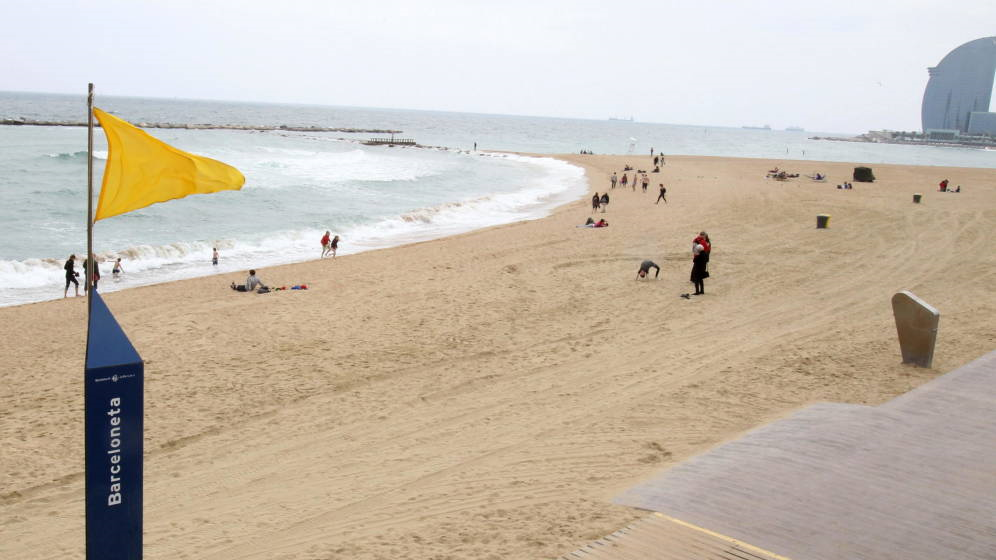 A lifeguard must pay € 46,258 to the parents of a man drowned in Valencia